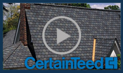 Certainteed Roofing - Watch Our Video